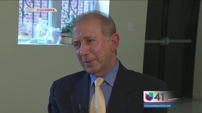 Exclusiva con Eduardo Juarez, acusado de estafar a inmigrantes