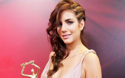 Ela Velden lucha por cumplir sus sueños en las telenovelas