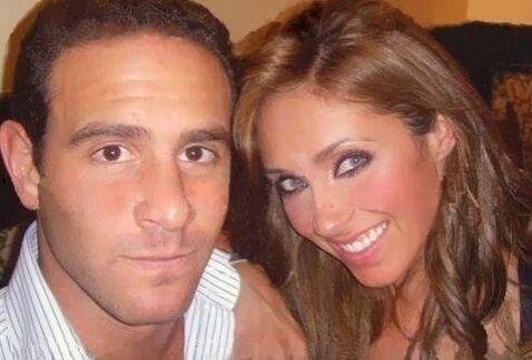 En 2009 Anahí conoció en España a Anuar Name, otro...