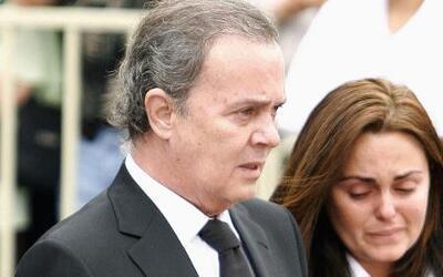 Reacciones luego de la muerte de Junior, padre de Shaila Dúrcal