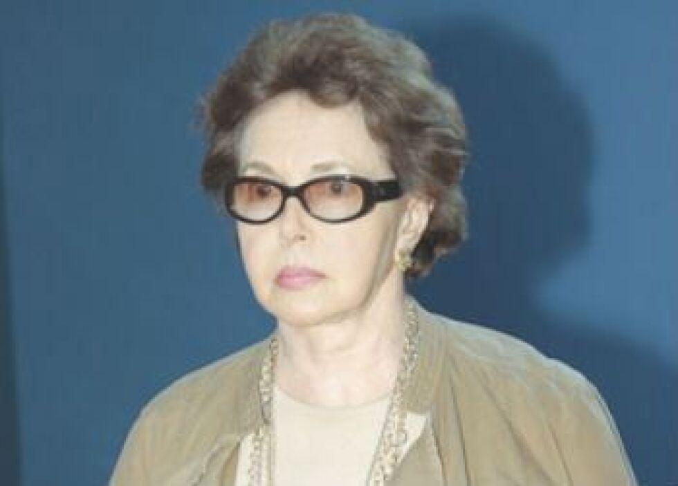 3. Eva Gonda Rivera. Esta empresaria de Femsa ha visto crecer a lo grand...