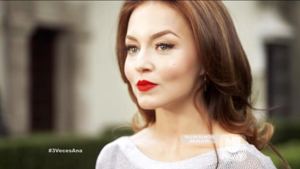 Ana Leticia está obsesionada con Ramiro