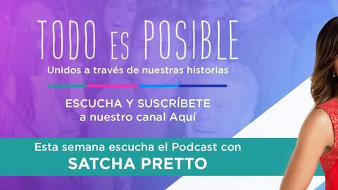Satcha Pretto