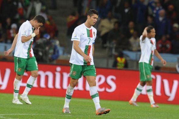 El fiasco del Mundial redondeó una temporada para el olvido, en la que C...