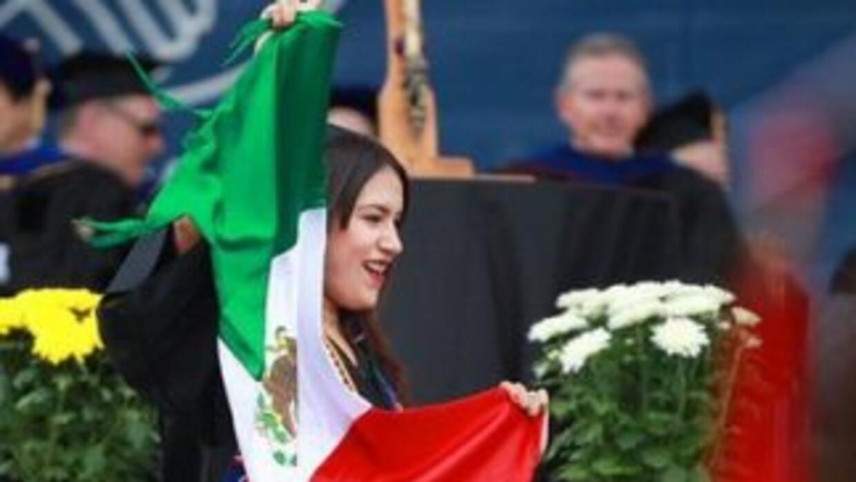 Indira Esparza (Imagen tomada de Twitter)
