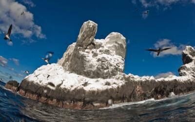 Nuevo #PatrimonioNatural, Reserva de la Biósfera Archipiél...