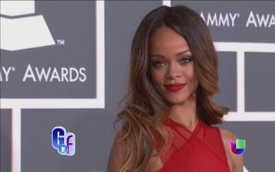 Rihanna explotó sin piedad contra una cadena de televisión