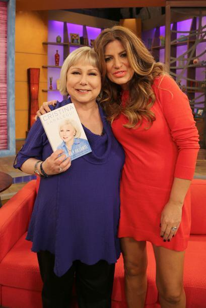 Paola Gutiérrez ya la había entrevistado, pero esta ma&nti...