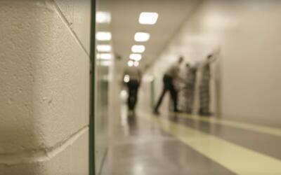 Cárcel Condado Travis