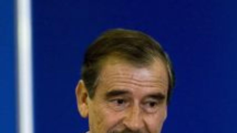 Ante las críticas a sus propuestas, el ex mandatario defendió su derecho...