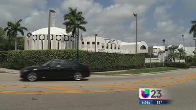 Hombre de Fort Lauderdale habría planificado estallar sinagoga