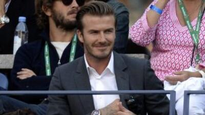 El ex futbolista inglés no quiso entrar en polémicas sobre su preferenci...