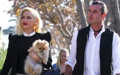 Gwen Stefani sufrió meses de tortura con Gavin