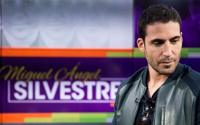 """Miguel Ángel Silvestre, protagonista de 'Velvet': """"Estoy enamorado de la..."""