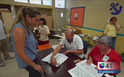 Crisis fiscal: el principal tema de las elecciones en Puerto Rico