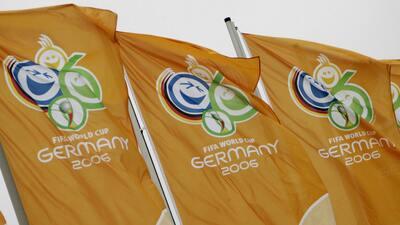 Escándalo Mundial Alemania 2006