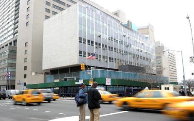 Oficina del Médico Forense de Nueva York realiza una jornada para ayudar...