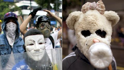 Promo Máscara