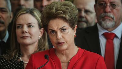 Brasil ya tiene nuevo presidente