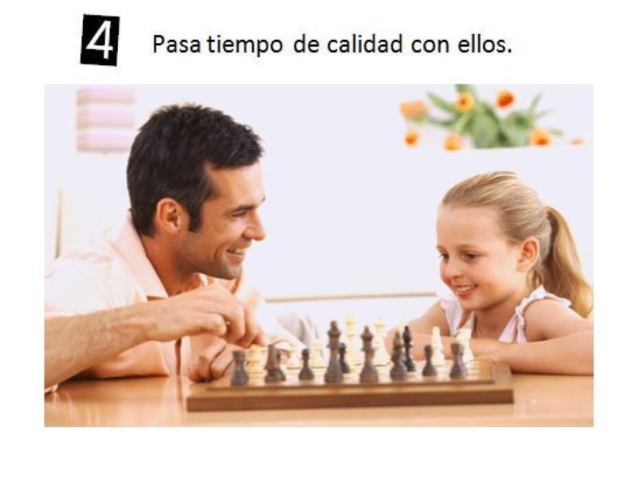 Papá, aquí hay seis maneras en las que puedes apoyar a tus hijos para qu...