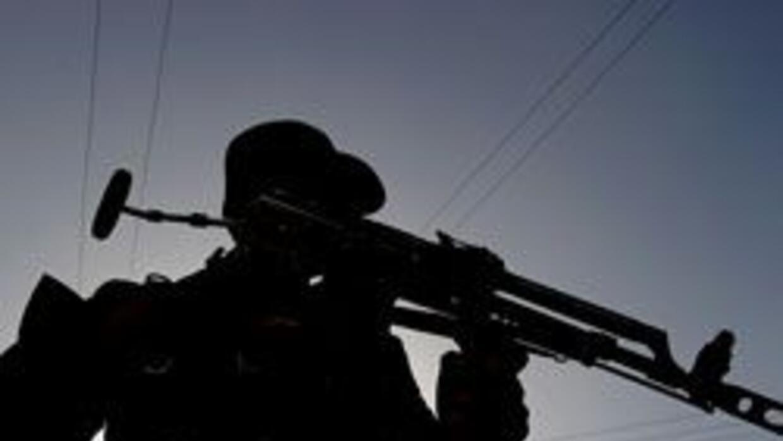 Las tropas británicas podrían salir de  Afganistán a partir del 2011.
