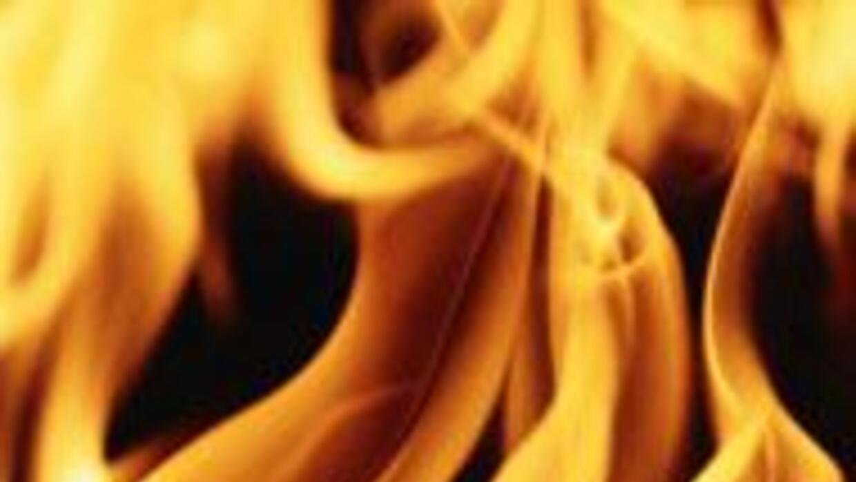 Un peque?o de 4 a?os murio al incendiarse su hogar en los suburbios de J...