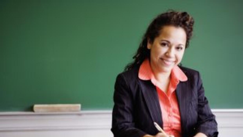 700 nuevos maestros latinos se unen a Teach for America.El grupo de 5,3...