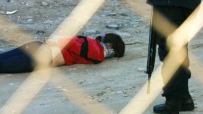 Dos mujeres fueron asesinadas en hechos distintos en Ciudad Juárez; la c...