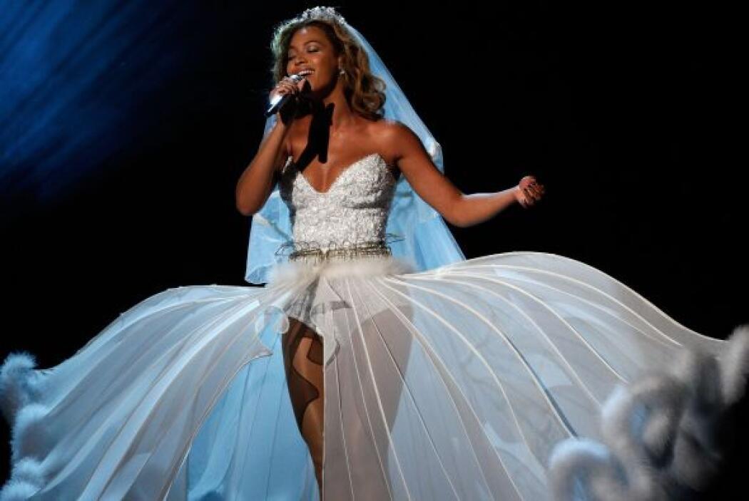 El 4 de abril de 2008, Beyoncé y Jay-Z se casaron en París, Francia.