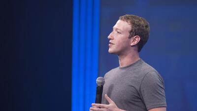Mark Zuckerberg dice que luchará por los derechos de los musulmanes face...
