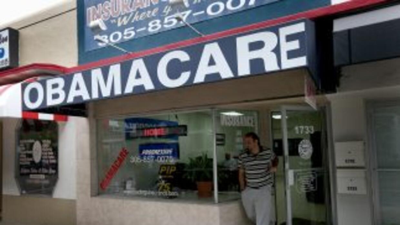 """La Casa Blanca anunció una flexibilización en el """"Obamacare"""" que dará do..."""