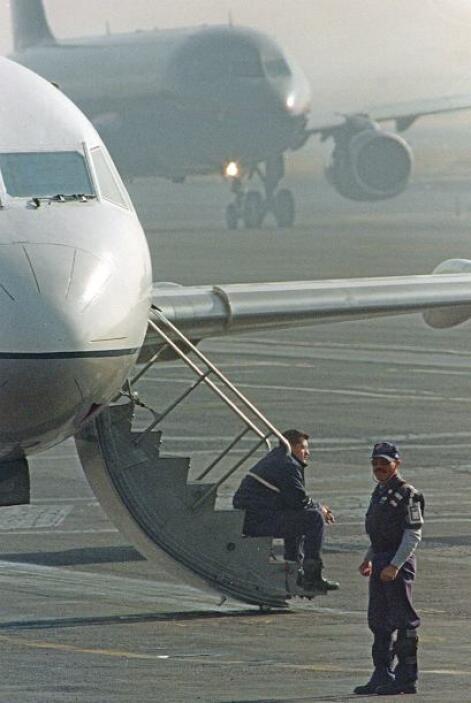 22 de octubre de 2008- La mexicana de vuelos chárter ALADIA anunció su q...