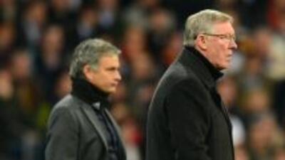 El entrenador portugués siempre ha manifestado su adiración y cariño hac...