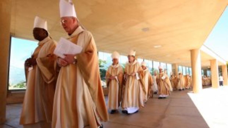 Autoridades católicas han mostrado su rechazo ante la norma impuesta por...