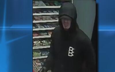 Buscan al sospechoso de atracar a mano armada un negocio en Staten Island