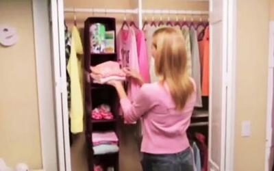 Soluciones de Boutique Univisión para tener tu closet organizado