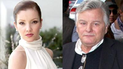 La actriz se divorció de Antonio D'Agostino porque sufría maltrato físic...