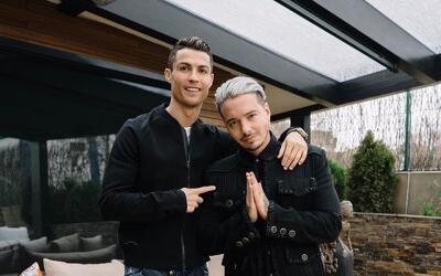 Conoce lo bien que se llevan este par de famosos.