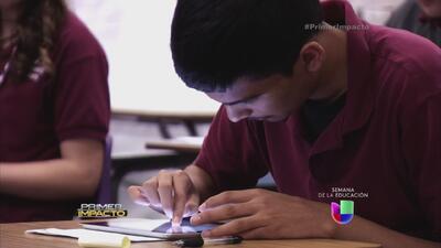 La Universidad Estatal de Arizona apoya a sus estudiantes a terminar la...