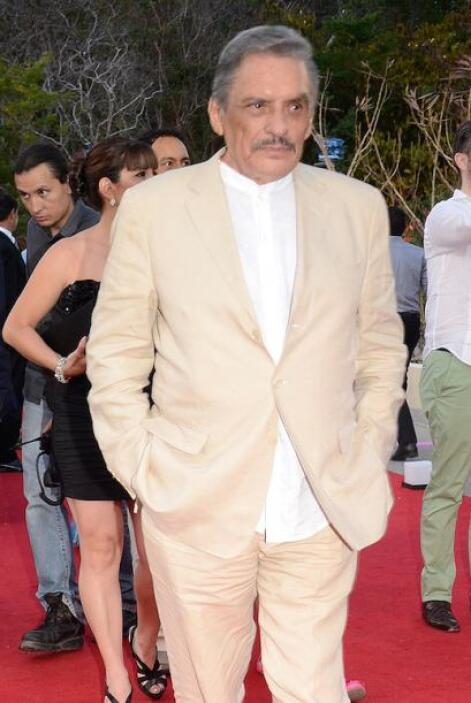 Manuel Ojeda.