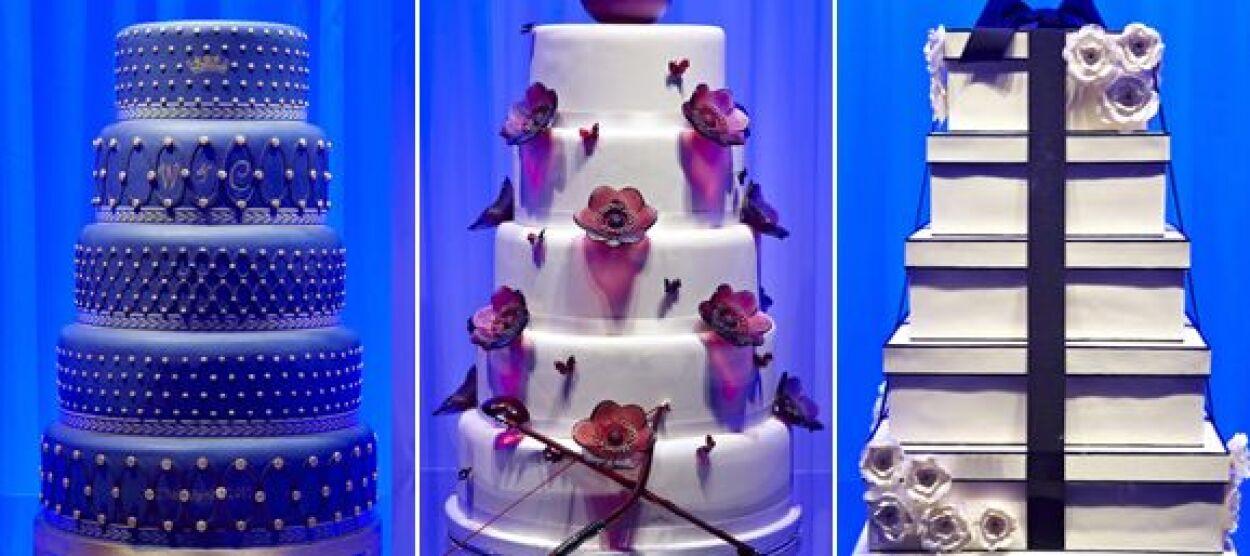 Un elemento indispensable que le pone sabor y encanto a una boda es el p...