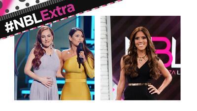 NBL Extra: Prissila renunció y Francisca quiere bebé