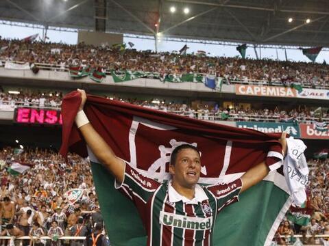Fluminense se coronó campeón luego de 26 años pero...