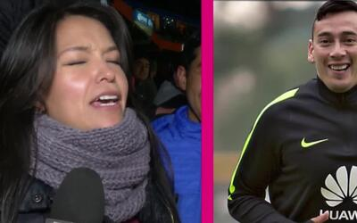 Desatadas: Las fanáticas del América y del Pachuca le proponen matrimoni...