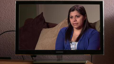 Desilusión y tristeza: por segunda vez, una madre hispana siente que ha...