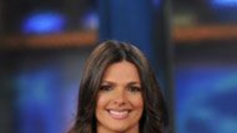 Bárbara Bermudo es presentadora de Primer Impacto y esta es su biografía...