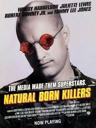 ASESINOS POR NATURALEZA: Esta película de Oliver Stone es una de las que...