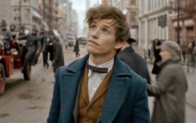 Nuevo avance de 'Fantastic Beasts and Where to Find Them'
