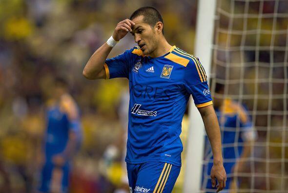 Tigres: Los felinos quedaron dolidos tras la derrota en la final ante el...