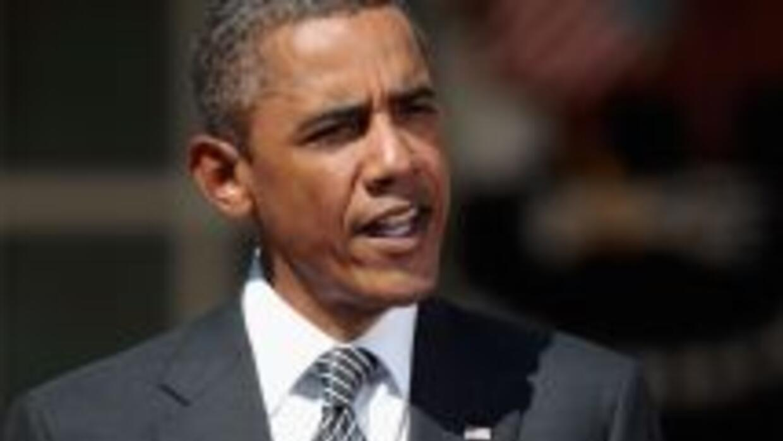 Presidente Barack Obama es entrevistado por la Dra. Aliza